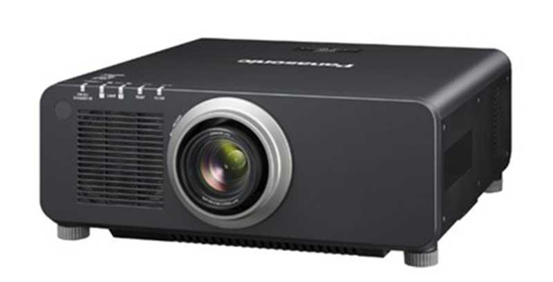 Máy chiếu Panasonic PT-DW830