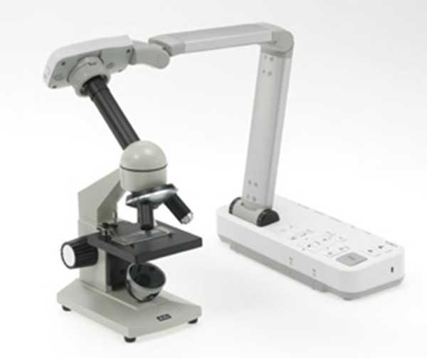 Tương thích với nhiều loại kính hiển vi