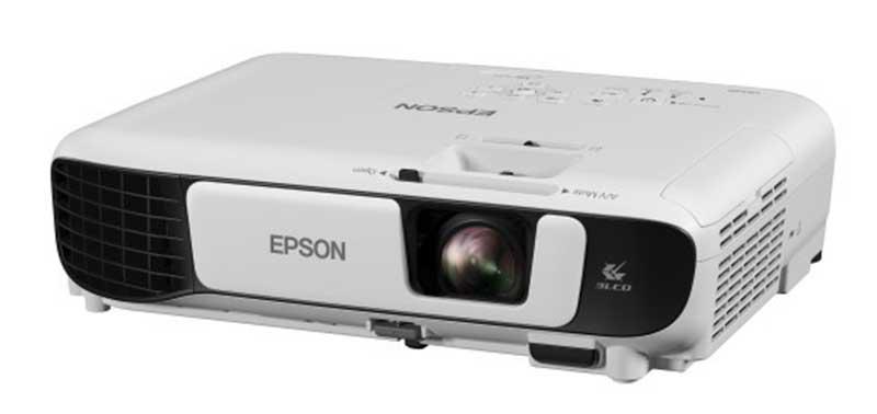 Epson eb-x05 sản phẩm máy chiếu hot nhất hiện nay