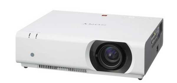 Máy chiếu Sony VPL - CH355 có độ phân giải Full HD 1080p