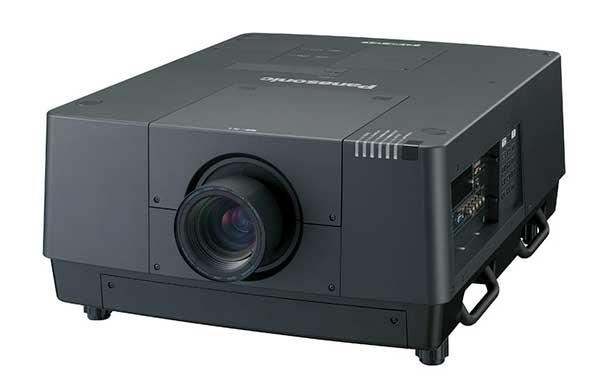 Máy chiếu Panasonic PT-EX16K