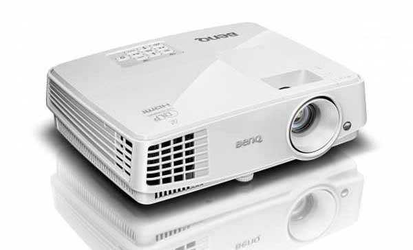 Máy chiếu BenQ MW529