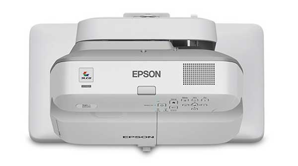 Máy chiếu Epson EB-685W