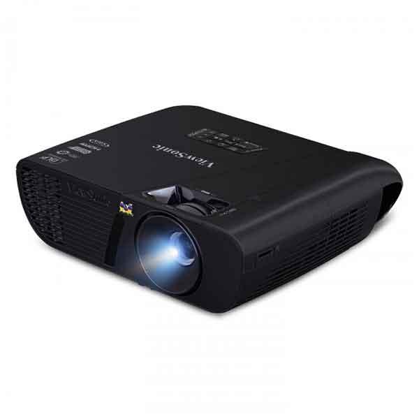 Máy chiếu ViewSonic PJD6551W