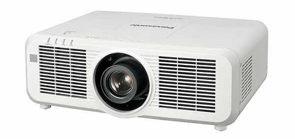 Máy chiếu Panasonic PT-MZ570L