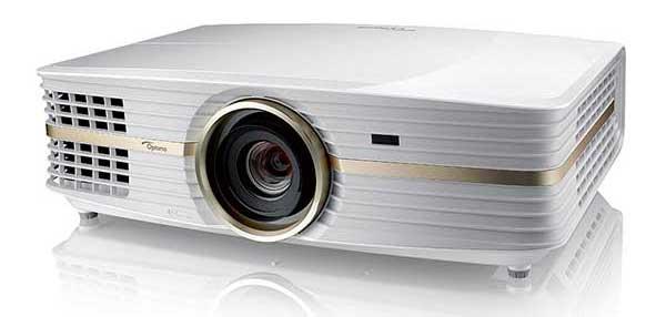 ZAMACO - đơn vị uy tín cung cấp máy chiếu 3D Full HD có giá rẻ, uy tín nhất