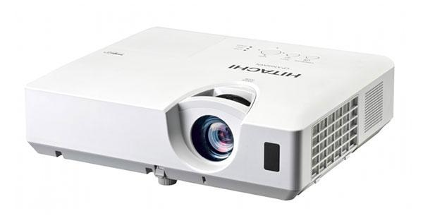 Máy chiếu Hitachi CP-EX252N