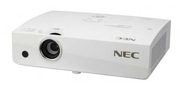 Máy chiếu NEC NP-MC301XG