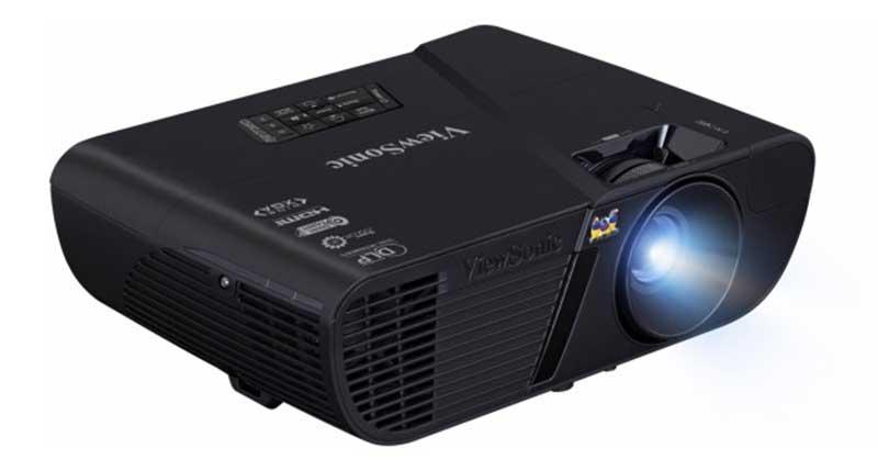 Máy chiếu Full HD ViewSonic PJD7720HD