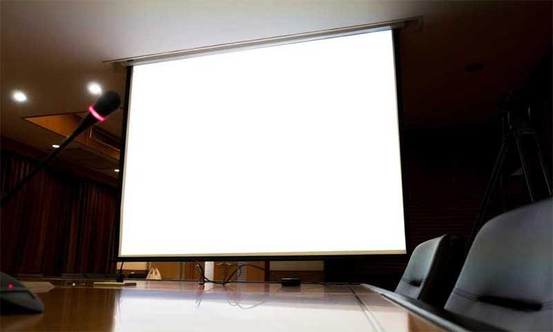Cách chỉnh màn hình Máy Chiếu để có hình ảnh hoàn hảo nhất