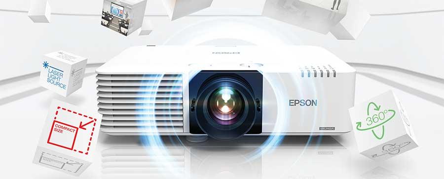 Đặc điểm nổi bật của máy chiếu Epson EB-L510U
