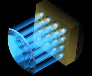 Hiệu quả ánh sáng cao với nguồn sáng Laser