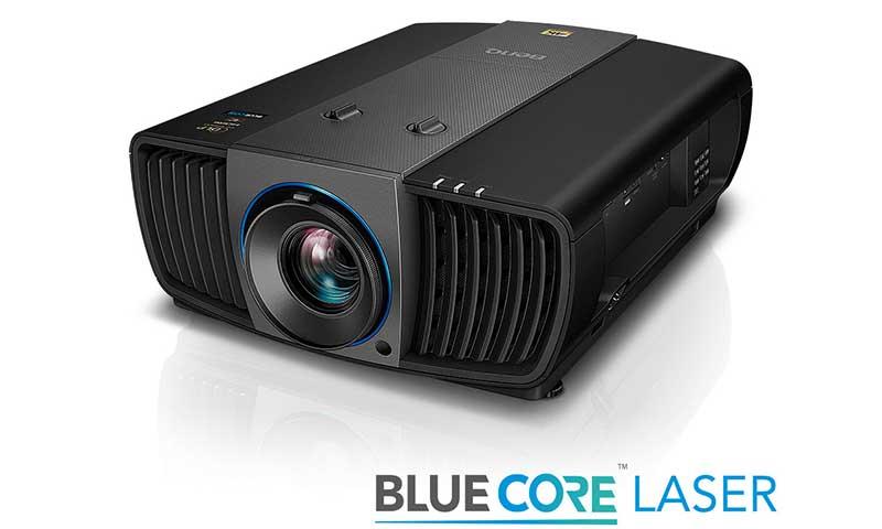 Máy chiếu 4K Laser BenQ LK990