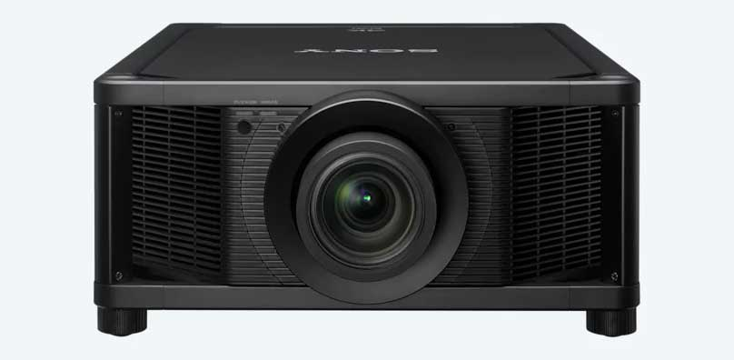 Máy chiếu Home Cinema 4K SXRD Sony VPL-VW5000ES, nguồn sáng laser 5,000 lumens
