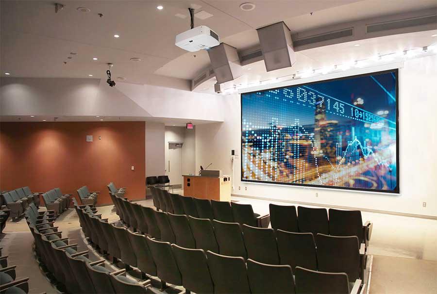 Máy chiếu tốt nhất cho phòng họp lớn