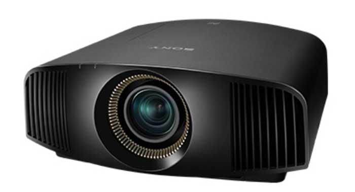 Máy chiếu 4K Sony VPL-VW360ES
