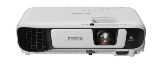 Epson là dòng máy được dùng nhiều ở trường học