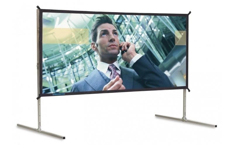 Kích thước màn hình máy chiếu phải đảm bảo
