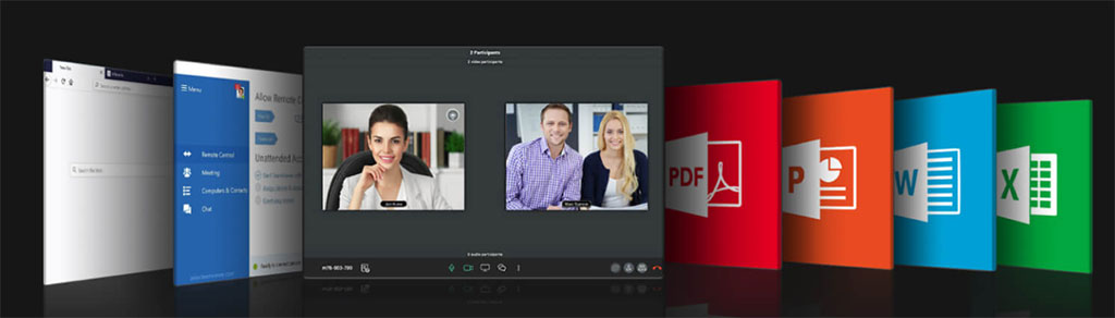 BenQ EH600 đọc được các tệp tin như Video, Audio, PDF, Word, Excel, Powerpoint,... từ bộ nhớ USB